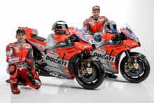 Ducati will fight to keep Dovizioso, Lorenzo