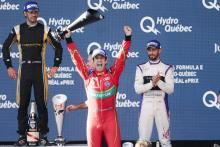 Di Grassi clinches FE title, Vergne victorious in Montreal finale