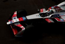 Benyahia sets sights on Venturi Formula E seat