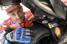 Dovizioso: We'll know if we get it right
