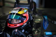 Vergne spins his way to Formula E pole for Hong Kong opener