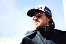 Alonso gears up for first race week of 2018