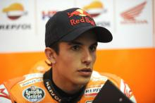 "MotoGP Gossip: ""My elbow is worth a World Cup"", says Marquez"