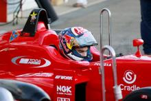 F3 debut for Marquez, Pedrosa at Honda Thanks Day