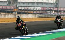 Zarco: Syahrin best choice, most margin to be faster