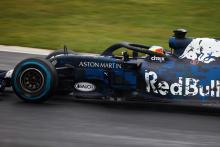 Ricciardo: Encouraging early signs from Red Bull RB14 F1 car