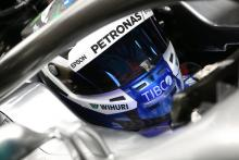 Bottas: Less pressure at Mercedes F1 than 2017