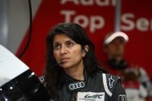 Leena Gade appointed Hinchcliffe race engineer at Schmidt Peterson