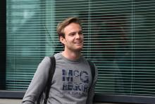 Ex-F1 star van der Garde secures WEC 2018-19 campaign