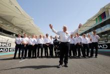 EXCLUSIVE: Herbie Blash (Former F1 deputy race director) Interview