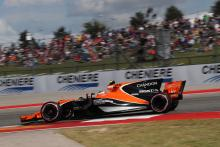 McLaren expecting mainly two-stop F1 races in 2018