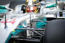 Hamilton lauds new HyperSoft as Pirelli's best tyre