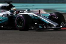 Mercedes assured Pirelli's new tyres will increase overtaking