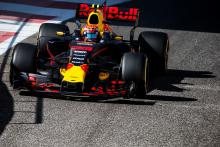 Have Red Bull grabbed an edge with Pirelli's 2018 F1 tyres?