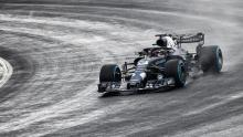 Ricciardo runs Red Bull shakedown test at Silverstone