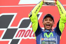 Video: Happy Birthday Valentino Rossi!