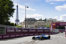 Qatar Airways named title sponsor for Paris, New York FE races