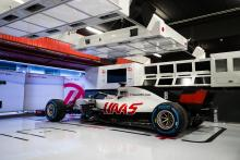 Haas aiming to use one F1 brake supplier through 2018 season