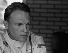 Dan Gurney has died aged 86