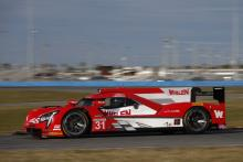 Ex-F1 star Nasr tops Daytona test qualifying, Alonso 12th