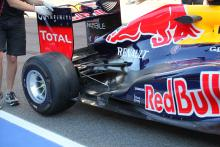 Red Bull told to alter floor for Canada