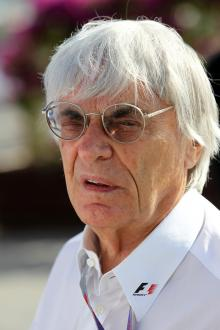 23.06.2012- Bernie Ecclestone (GBR), President and CEO of Formula One Management
