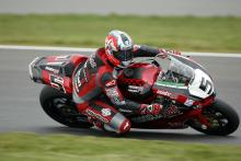 Sean Emmett, Monstermob Ducati FO4 999
