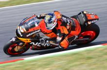 Colin Edwards - Q&A
