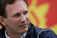 Christian Horner (GBR) Team Red Bull F1, Team Boss  Australian Formula One Grand Prix, 01-02/04/06,