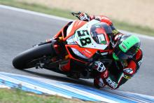 Laverty, Jerez WSBK 2013