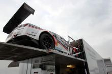 Paul White / Tom Onslow Cole Strata 21 Nissan GT-R GT3
