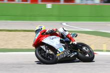 WSS Imola - Qualifying results