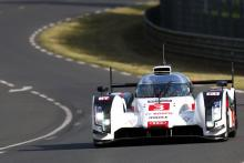 Le Mans 24 Hours: 2 Hours - Lapierre, Bonanomi crash