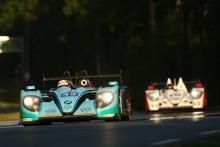 ELMS: Race results - Paul Ricard