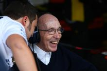 Williams has 'highest regard' for Massa