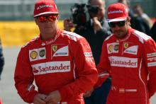 Alonso 'more adaptive' than Raikkonen - Fry