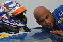 Holland to temporarily replace Belcher at Handy Motorsport