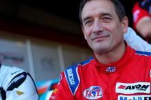 Smith returns to BTCC with Eurotech