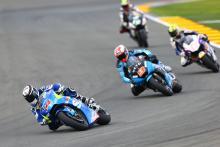 'Unexpected problems' spoil Suzuki return