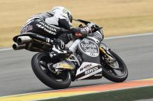 Jerez Moto3 test times - Wednesday (Final)