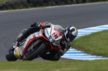 Phillip Island - Race results (2)