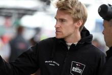 WEC: Webb completes ByKOLLES Racing line-up