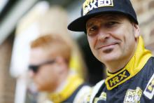 Newsham set for BTCC return in place of Fletcher