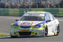 Welch Motorsport has one BTCC licence cancelled