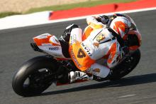 WSS Magny-Cours - Qualifying results