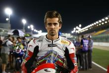 Terol signs for Schmidt Racing MV Agusta