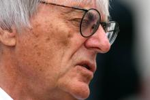 28.07.2006 Hockenheim, Germany,  Bernie Ecclestone (GBR), CEO of Formula One Management (FOM) - For