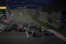 Where can I watch the Bahrain Grand Prix?