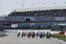Assen signs new five-year WorldSBK deal