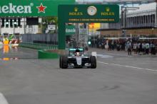 As it happened: F1 Canadian Grand Prix FP3
